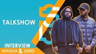 ROTJOCH & JOZO - EEN SUPERGAANDE TALKSHOW AFL. 23