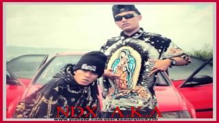 NDX A K A Feat PJR   Teman Rasa Pacar