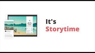 Issuu Tutorial: Using the Story Editor Tool thumbnail