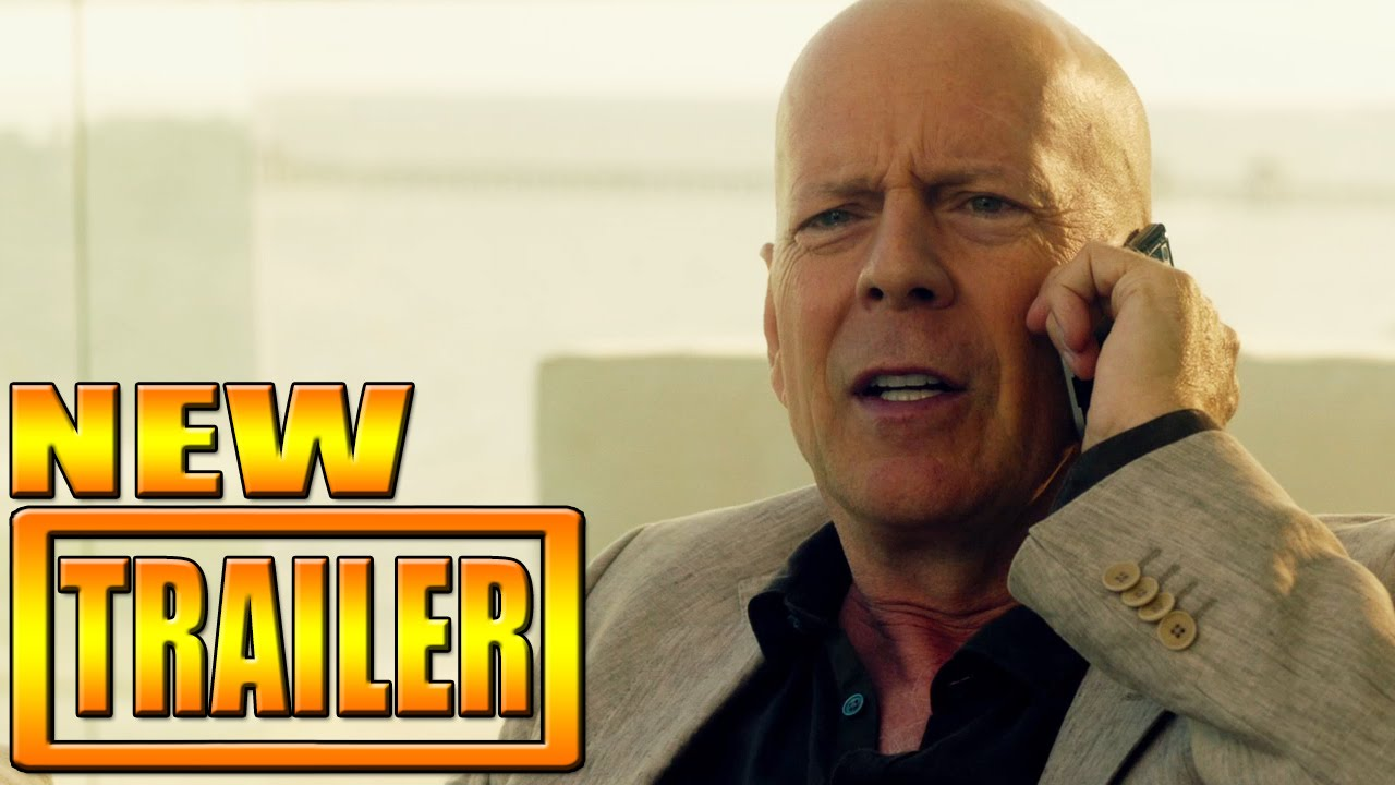 Download Precious Cargo Trailer Official - Bruce Willis