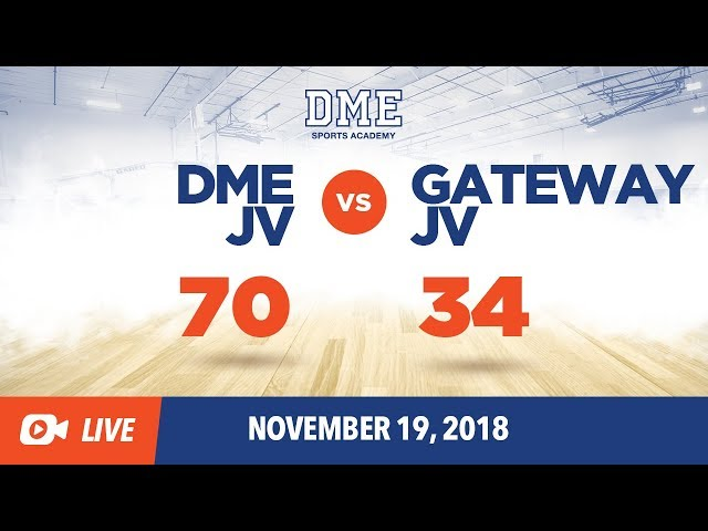 DME JV vs Gateway JV