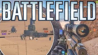 Reacting to Top 50 MOST watched BATTLEFIELD clips of ALL TIME