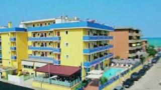 316 - Hotel Holiday (Villa Rosa di Martinsicuro - Teramo)
