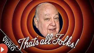 Roger Ailes' Perverted Brain Will Pollute Fox News Forever