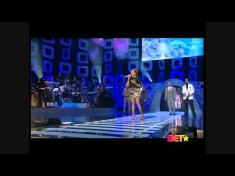 Keisha Cole's Atlantis cover
