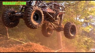 MONSTER HILL CLIMB AT RACE 2 RICHES 2017