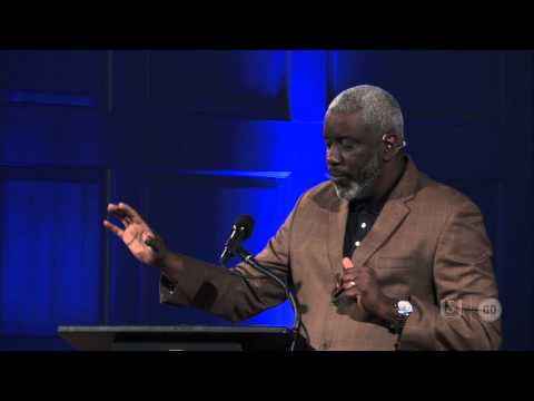 Thabiti Anyabwile - Boasting in Weakness - 2 Corinthians 12:5-10