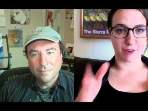 Randy Elrod Interviews Recording Artist Audrey Assad