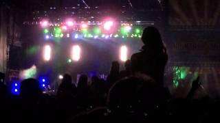 Brantley Gilbert My Babies Guns N Roses Country Thunder 201