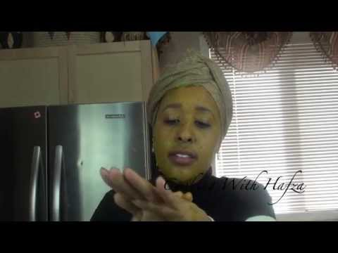 Somali Bride Beauty Regiment| Cooking with Hafza