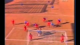 Estonia 2:1 Canada 2003