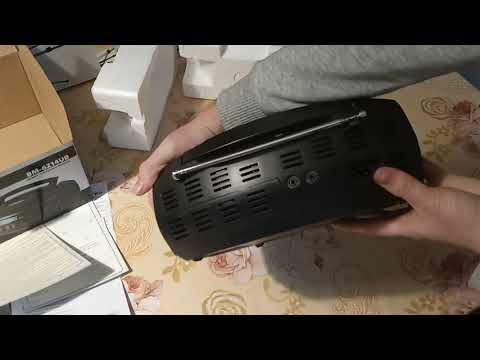 Mystery Electronics BM-6214UB
