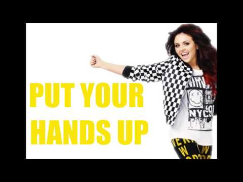 Little Mix - Tik Tok/Push It
