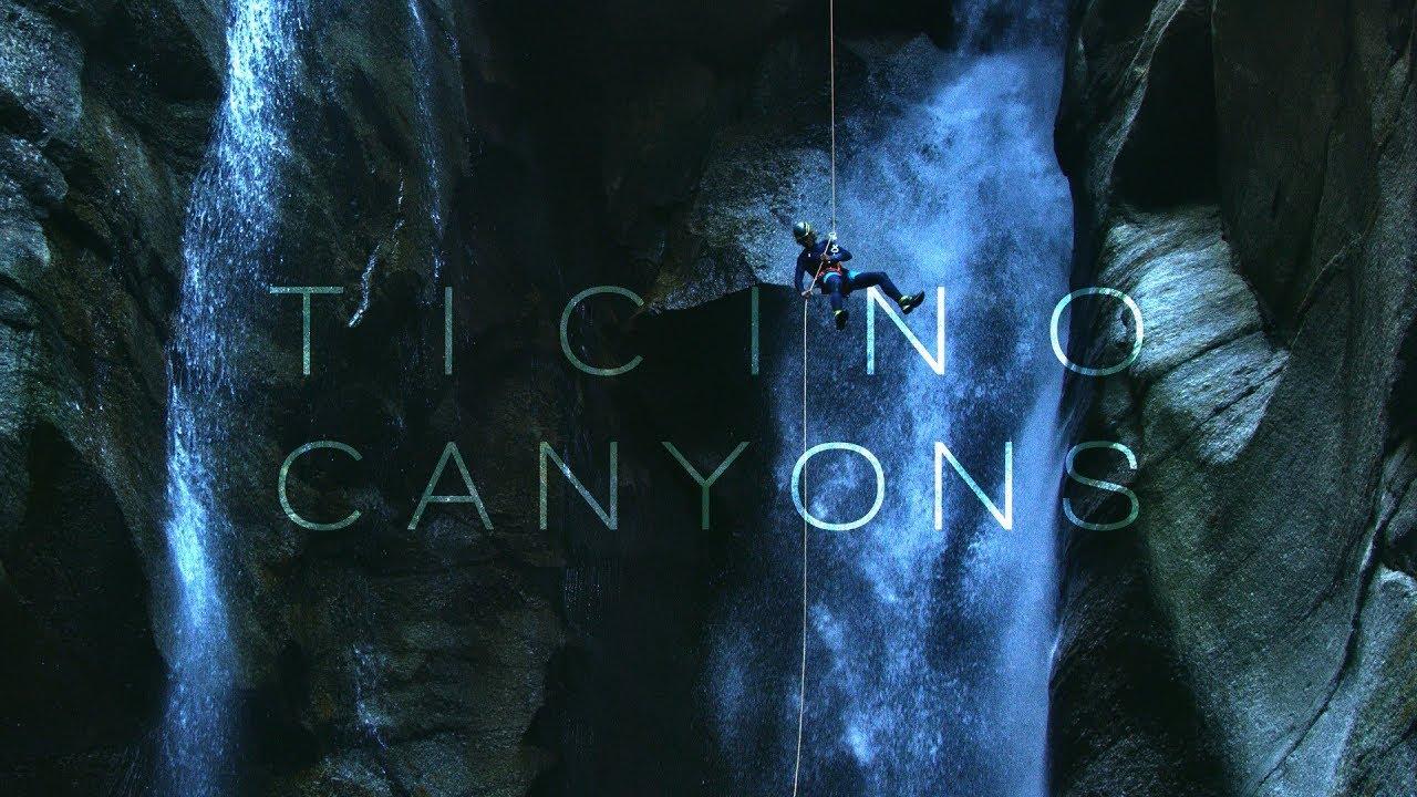 Adidas Canyoning Team Canyon Maglia YouTube