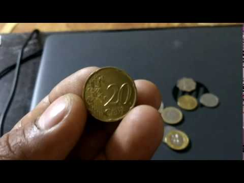 20 Euro Cent Review In Indi
