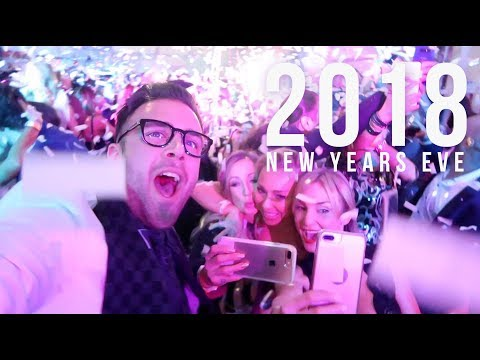 NEW YEARS EVE 2018 - VANCOUVER!!!