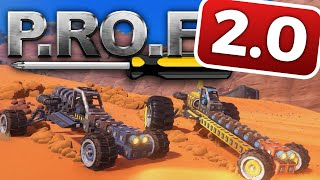 PROFI 20 - Ist Trailmakers eine wrdige Alternative