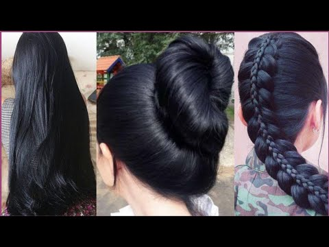 How to grow Long Thicken Hair Faster | Naturally Hair Growth Home Remedies | Smooth and Shiny Hair