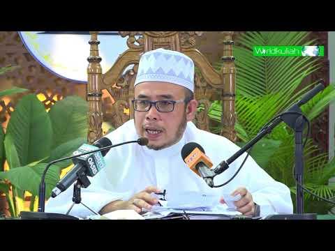 SS Dato Dr Asri-Tiada siapa yg pertikai SELAWAT ke atas Nabi saw tetapi