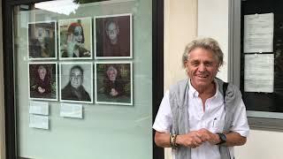 """""""Arthaus am Rathaus"""": Beat Presser über seine Ausstellung in Simmern"""