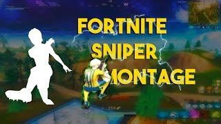 Sniper Wieder - (Fortnite) [Cartoon - C U Again]
