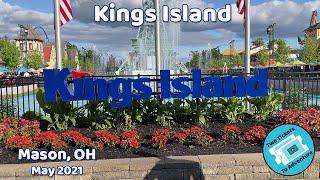 Kings Island   Mason, OH   May 2021