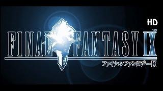 Final Fantasy IX PC Steam Gameplay (1080p)