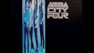Watch Mega City Four Occupation video