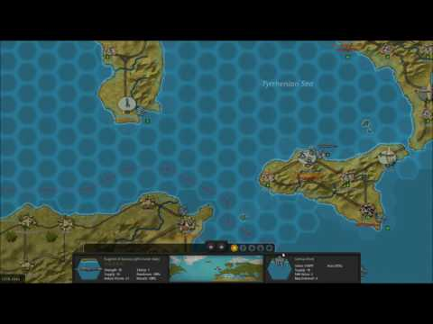 Strategic Command WWII: War in Europe #1