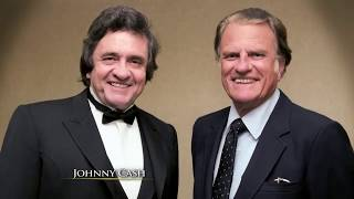 Billy Graham - A Life Remembered TV Special