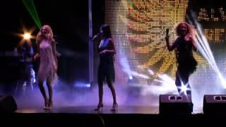 """2 мая 2012 / Alva Donna / песня  """"Мери Поппинс, До Свидания!"""""""