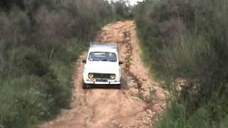 4L 4x4 Corse 03