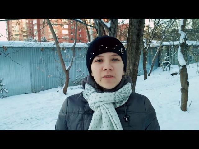 Изображение предпросмотра прочтения – АнастасияГерберсгаген читает отрывок изпроизведения «Нет, я не Байрон: я другой…» М.Ю.Лермонтова