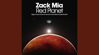 red planet second sine remix