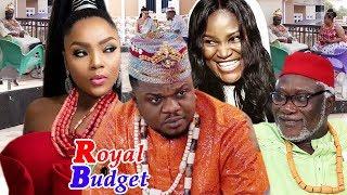 Royal Budget Season 3  4 -  Ken Erics  Chioma Chukwuka  2019 Latest Nigerian Movie