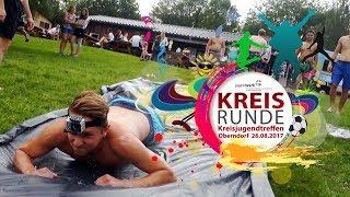 Kreisrunde 2017 - Kreisjugendtreffen Jugendwerk FeG Mittelhessen-Kreis