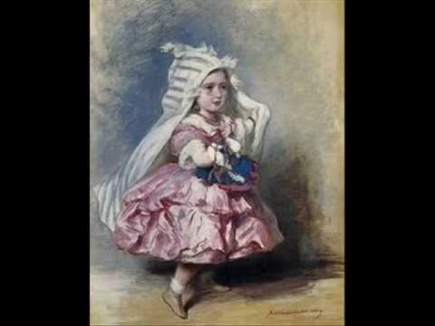 "Princess Beatrice ""Baby"" of the United Kingdom/Princess Henry of Battenberg [Don"