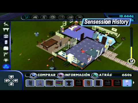 Sensession History #77: Los Sims