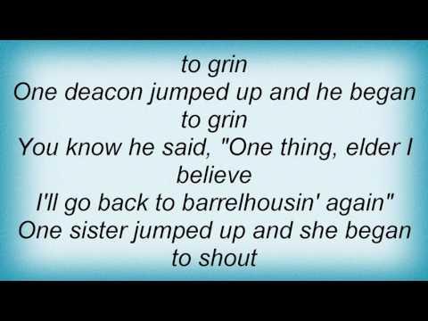 Son House - Preachin Blues Lyrics
