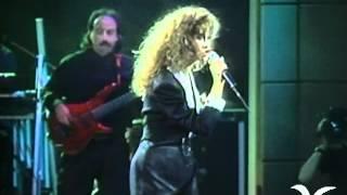 Myriam Hernandez, Eres - Te pareces tanto a él, Festival de Viña 1991