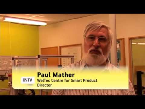 Wellington Institute of Technology and business go together