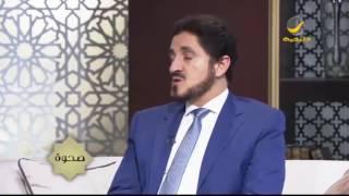 د. عدنان إبراهيم: ما فعله عثمان بن عفان رضي الله عنه لا يبرر أن يباح دمه بالطريقة التي تم بها