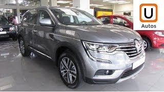Renault Koleos Intens 4X4 2019 UNBOXING #NetUAutos