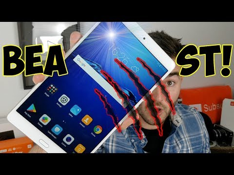 BEST ANDROID TABLET 2018?