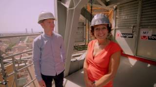 Spectacular Spain with Alex Polizzi - Trailer | Channel 5