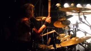 ARVAS - Sons of Satanic Warfare  (Fordervelse Drums)