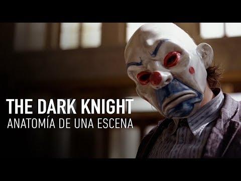 The Dark Knight: Anatomía de una escena