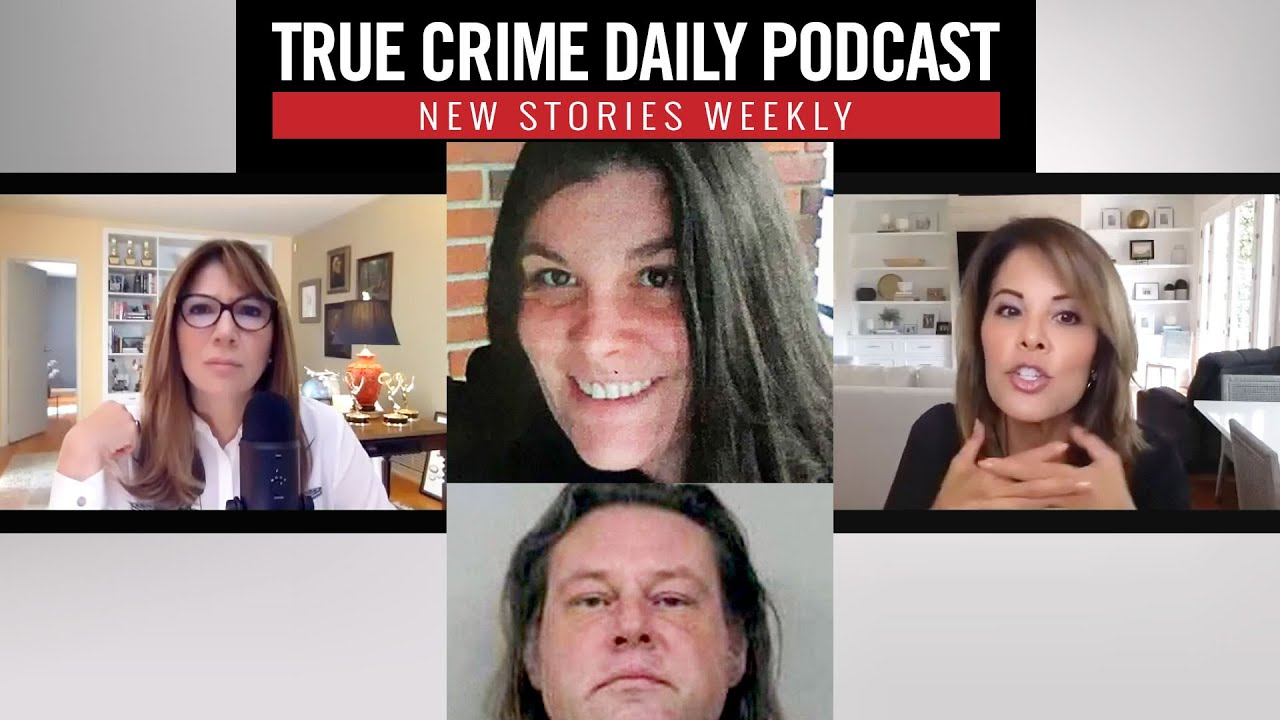 CLIP: 8-year-old solves mom's murder in Indiana - TCDPOD