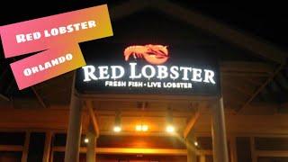 Red Lobster Orlando