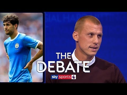 Are Man City suffering a squad depth crisis? | Phil Babb \u0026 Steve Sidwell | The Debate